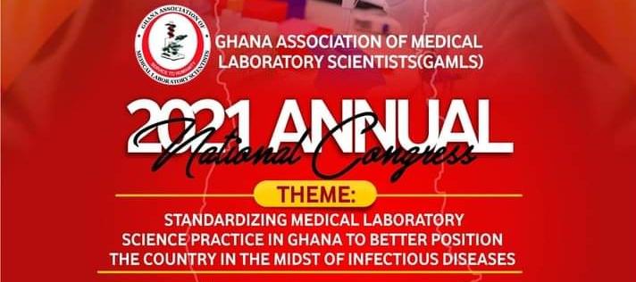 Medical Laboratorians hold 2021 Annual National Congress at Bolgatanga- READ
