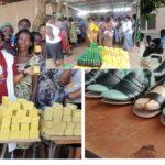 Ketu South MP's 2021 Skills Development Project bearing fruits- DETAILS!